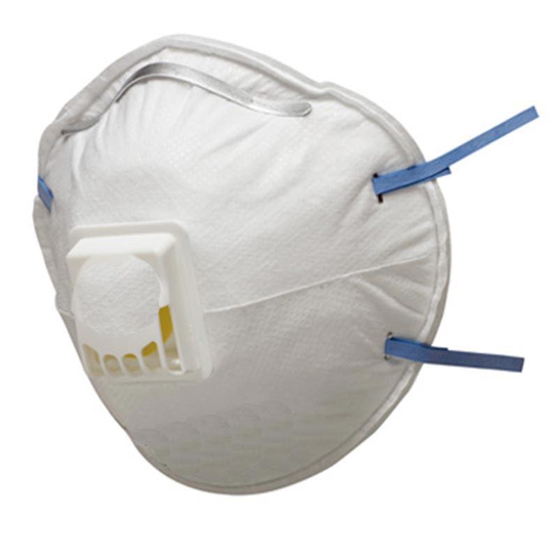 Ropa trabajo y protecci n mascarilla de papel con filtro - Mascarillas con filtro ...